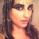 Cleopatra Inspired