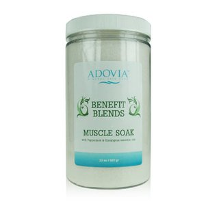 Adovia Muscle Therapy Soak