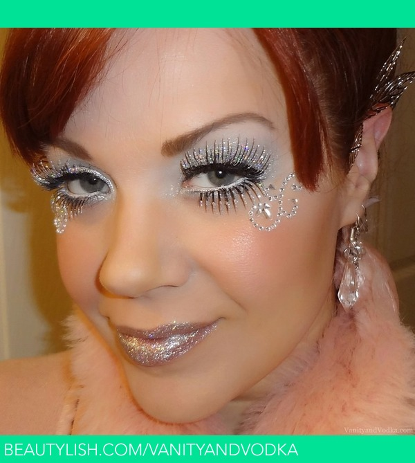 Halloween Makeup Fun- Pixie Dust | Colleen W.'s ... - photo#18