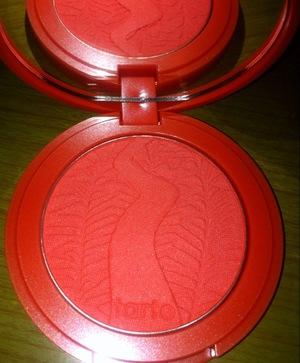Tarte Amazonian Clay 12hr Blush in Tipsy