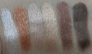 Wet n Wild Coloricon Baked Eyeshadow Bake-Off Contest! Swatch Wet
