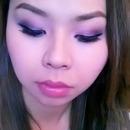 Sweet Girly Makeup