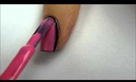 Animated Cartoon Nails?!