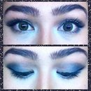 Victorias Secret Inspired Makeup
