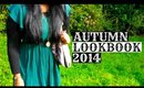 Autumn Lookbook | OOTW | 2014