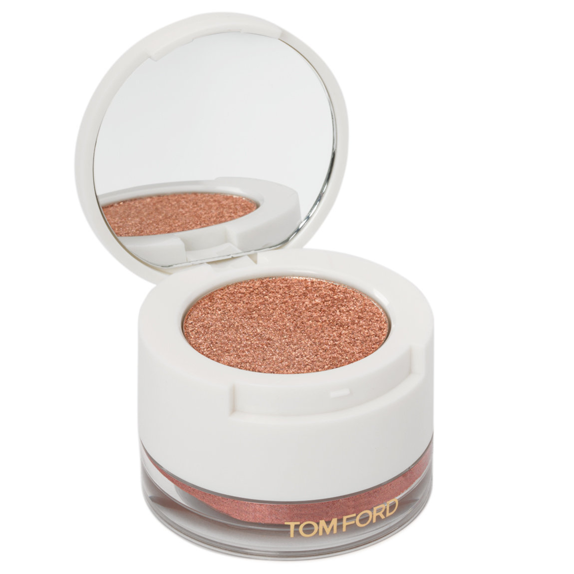 TOM FORD Cream and Powder Eye Color Golden Peach