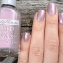 Swatch: Sally Hansen Hard as Nails - Inertia Frost