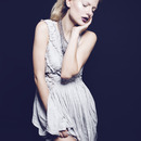 Model Tanya Ruban Photographer Alexis J Vail