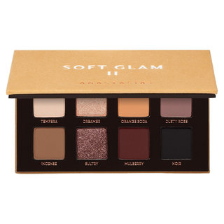 Soft Glam II Mini Eye Shadow Palette