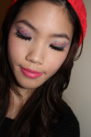 Sprinkles, Glitter & Viva Glam Nicki