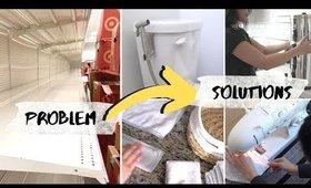 HELPFUL AT HOME TIPS during SELF QUARANTINE  | ANN LE