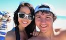Vlog: Fall Beach Trip