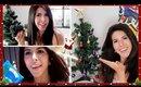 Vlog: Armando el arbolito de Navidad 2014 con Lau