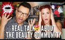 Beautycon 2019 Was A Disaster! Real Talk About The Beauty Community | mathias4makeup