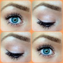 My Eye Makeup