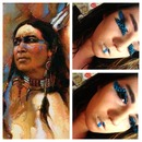 Native American Inspired