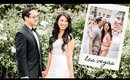 Let's Catch Up! | Wedding Anniversary, Vegas Trip + New Kitchen Reveal