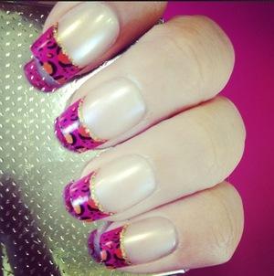 Instant Manicure!!!