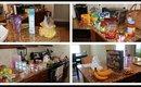 2 Week Meal Plan and Grocery Haul | Walmart