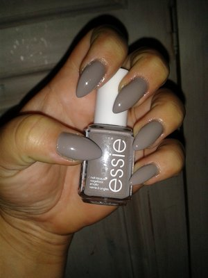 ESSIE in miss fancy pants  x