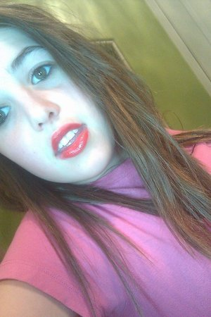 Red Lips(: