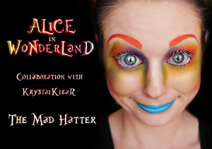 Inspired by the Mad Hatter :D