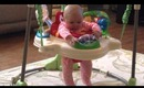Fisher Price Rainforest Jumperoo Update