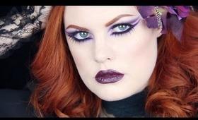 Gothic Lolita Makeup Tutorial