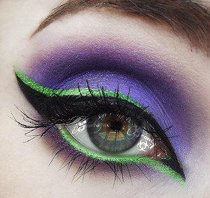Products not listed: Urban Decay Glide on Eyeliner in Freak and Psychedelic Sister, Sephora Gel Eyeliner Sealant