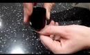 Sally Hansen Magnetic Nail Polish Review