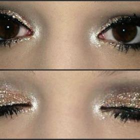 My Make-up Looks.