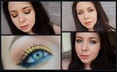 Sultry Mermaid Eyes | Pinterest Inspired Makeup