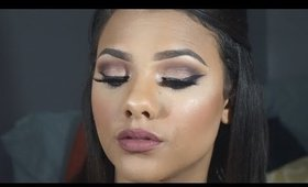 Too Faced Tutorial | Simply brown | bnhmua