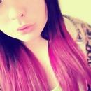 Ombre Hair^_^