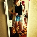 Country girl OOTD :)