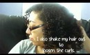 Curly Hiarcare: Braid Out Results! @CurlyGirlBeauty (#046)