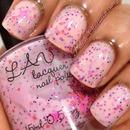 LAV Lacquer - Princess Diaries