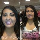 Bran Makeup