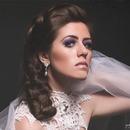 Alice In Wonderland Inspired Wedding Shoot