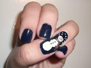 2-Piece Snowman