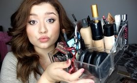 Most Reached For Makeup Products ♡