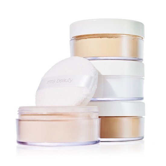 "Alternate product image for Tinted ""Un"" Powder shown with the description."