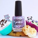 """Kawaii Bake Sale"" Glitter Lambs Nail Polish"