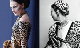 Meet Dior's Legendary Muse