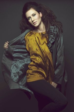 Photo by Matthew Priestley  Model: Jessica Lendstrom @Agency AZ