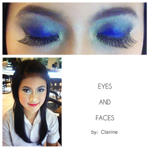♥ Follow INSTAGRAM: mclairbeautygalerie  ♥ Please kindly like my page on Facebook: http://www.facebook.com/pages/MClair-Beauty-Galerie/419178171439864