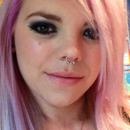 Lavender hair <3