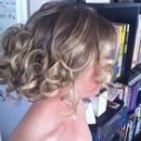 Kiaras Formal Hair Brittany L S Dlxbeauty Photo