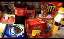 Our Groceries : Food Town , Aldi , Kroger 2-1-14
