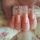 rimmel london 60 seconds 445 french rose